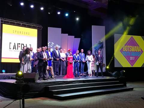 Photo of Dress Code At The Botswana Youth Awards Very Disappointing -Mothusi Lesolle