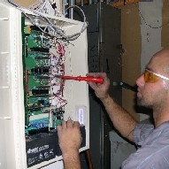 Photo of Vacancy-Alarm Technician