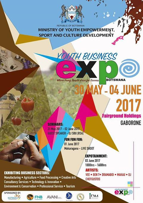 Photo of Youth Business Expo To Be held  Tomorrow