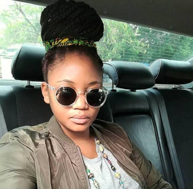 Photo of Loretta Mekgwe Shares Her Tragic Experience