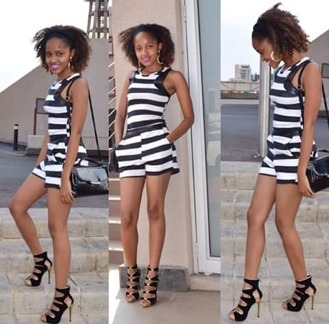 Photo of 5 Of Stylist Tumie Nthutang's Fashion Hits!