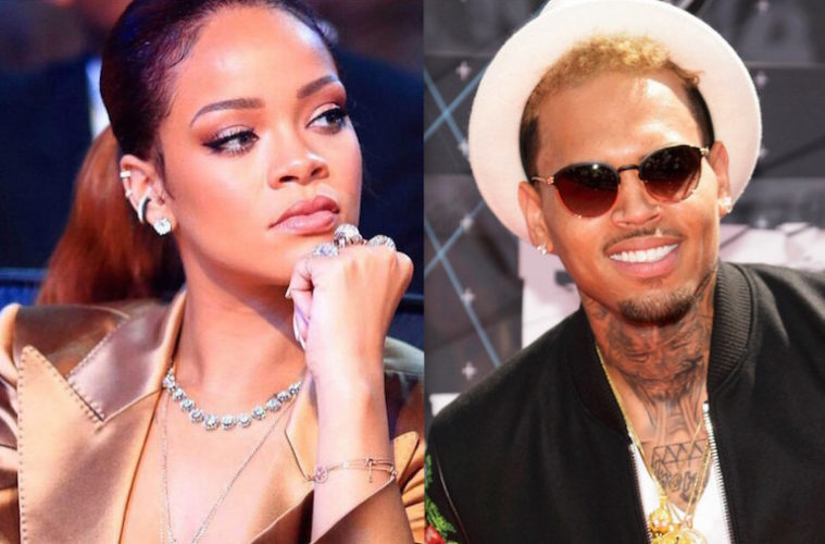 Photo of Chris Brown Disappointed By Rihanna's Reaction To Confession That He Was Planning To Propose