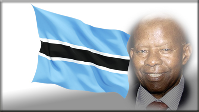Photo of 10 Things You Didn't Know About Former President Sir Ketumile Masire