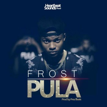 Photo of Frost's Pula Now At Over 460k Views!