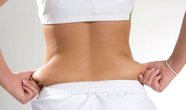 Photo of 5 Ways To Quickly Get Rid Of Love Handles