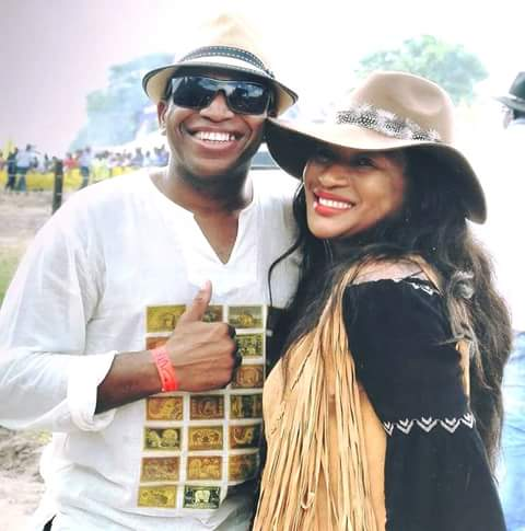 the sebego�s are definitely relationship goals see the