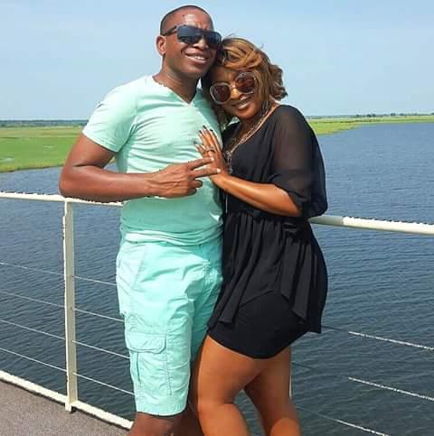 Tebogo lebotse wedding bands