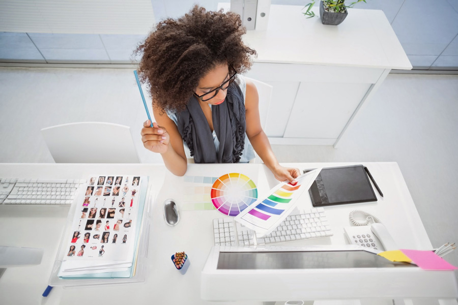 Photo of Vacancy- Graphic Designer Wanted At Ntebogang Technologies (PTY) LTD