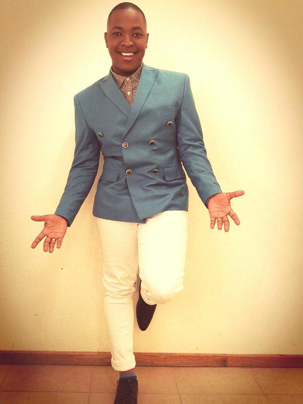 Photo of Loungo Pitse Denies Rumors  Of Him Joining SA Radio Station