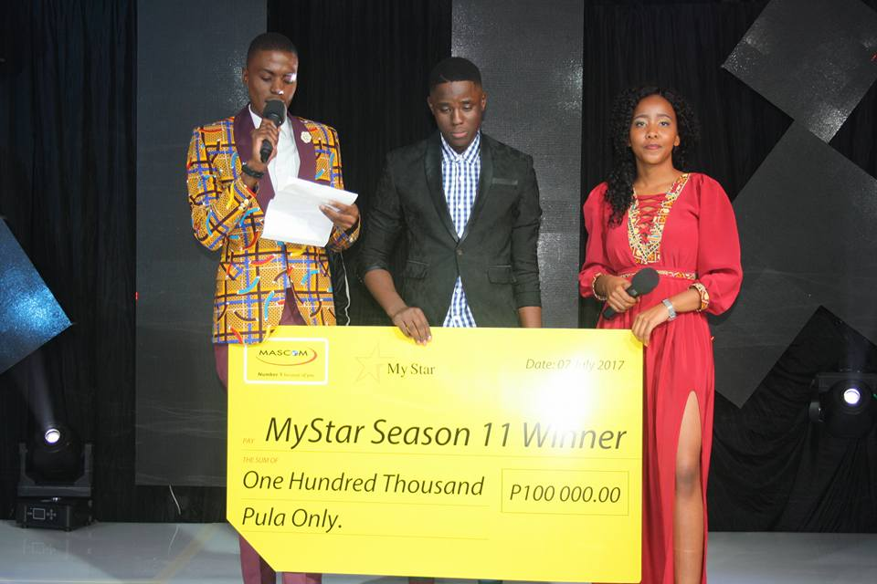 Photo of Winners From My Star Grand Finale Yesterday And People's Responses