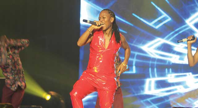Photo of Vee Mampeezy To Headline Main Party Of The Ghetto Carnival