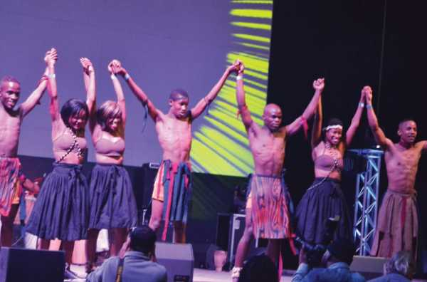 Photo of Mophato Dance Theatre To Represent Botswana At A Dance Festival In New York