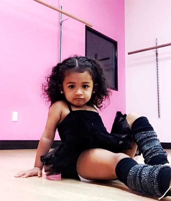 Photo of Chris Brown's Daughter Royalty Launches Fashion Line