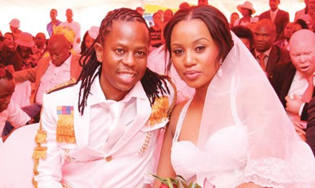 Photo of Vee and wife rants Social media