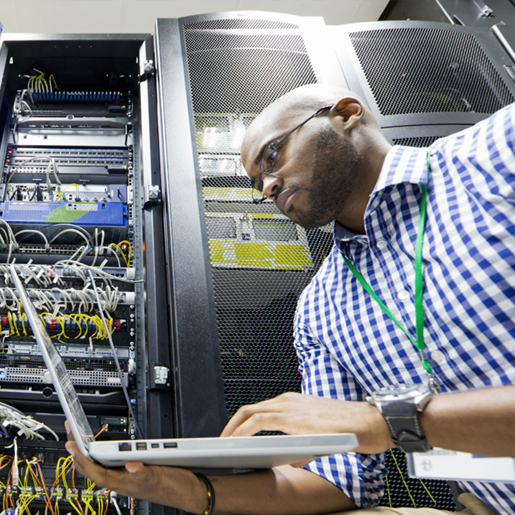 Photo of Vacancy-Data Networking Engineer X 2 Wanted At Orange