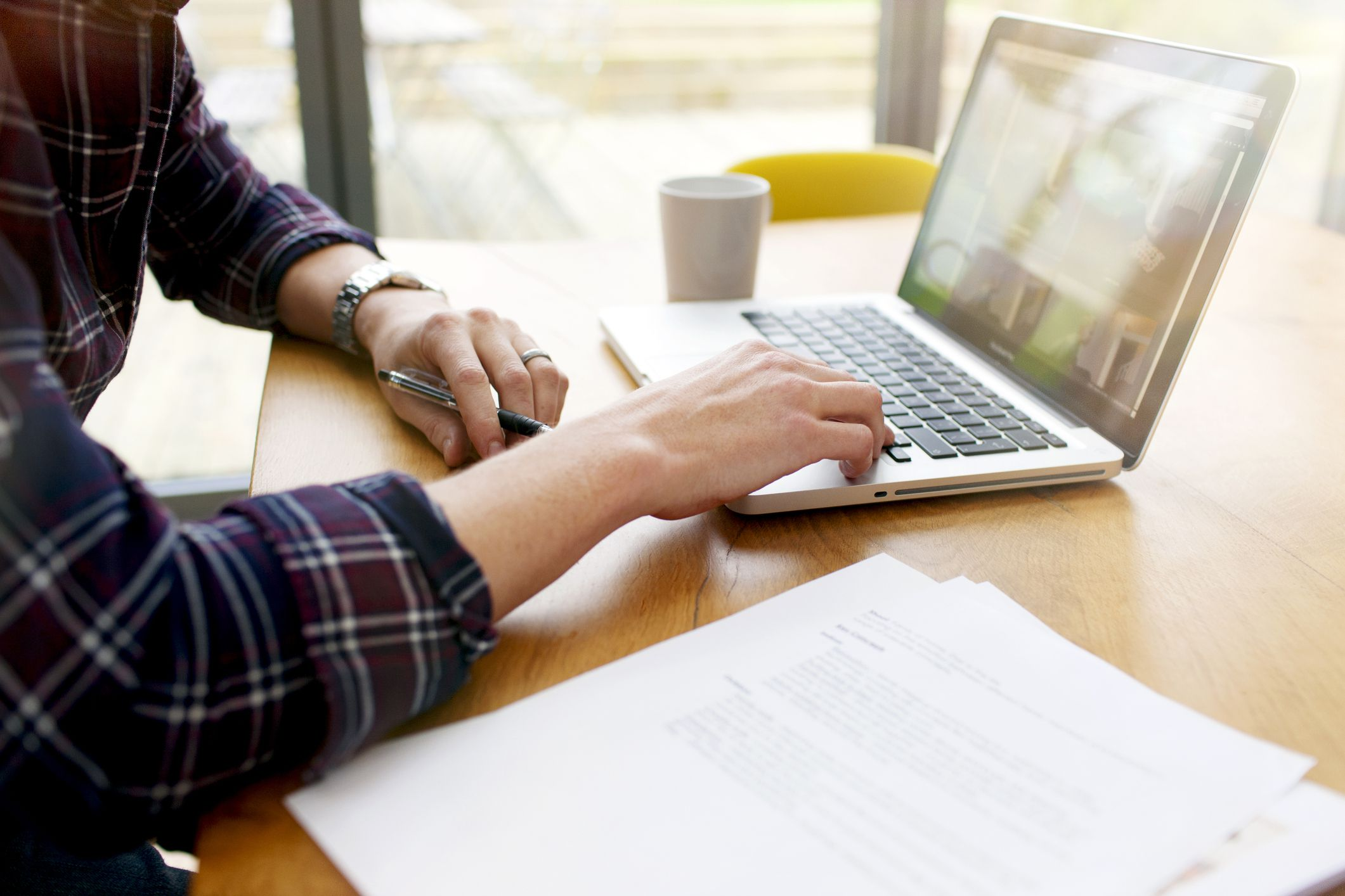 Photo of 5 Useful Tips You Can Use To Write A Winning Cover Letter