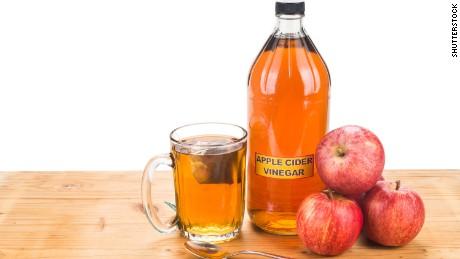 Photo of 5 Benefits Of Taking Apple Cider Vinegar