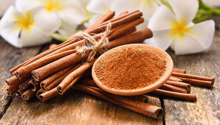 Photo of 5 Health Benefits Of Taking Cinnamon