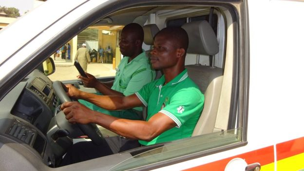 Photo of Vacancy-Driver Wanted At Bokamoso Hospital