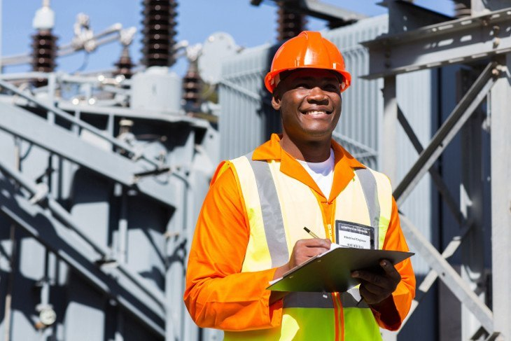 Photo of Distribution And Building Services Installations Electricians – Lambda Electrical