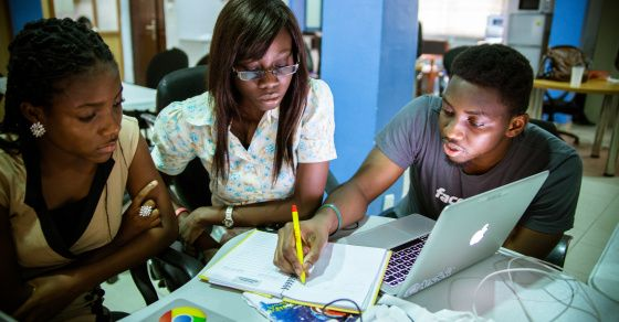 Photo of Notice Of Funding Opportunity By The US Embassy Botswana: Startup Smart Entrepreneurship at Work