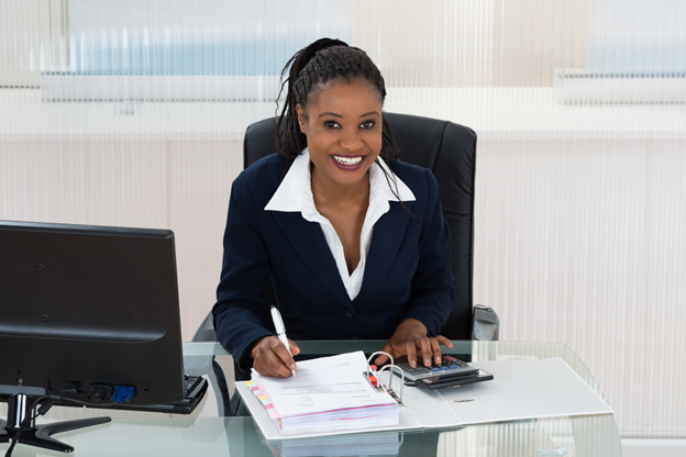 What To Bring To Tax Accountant Home Office