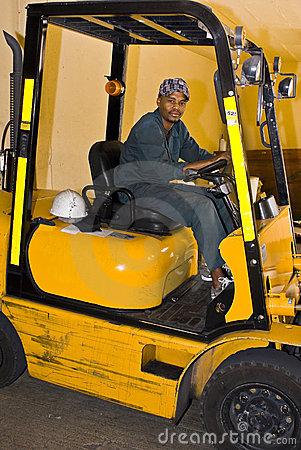 Vacancy Forklift Driver Wanted Uv Botswana Botswana Youth Magazine