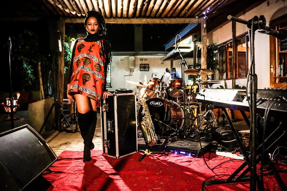 Photo of Mpho Sebina Releases Her Neo EP Today
