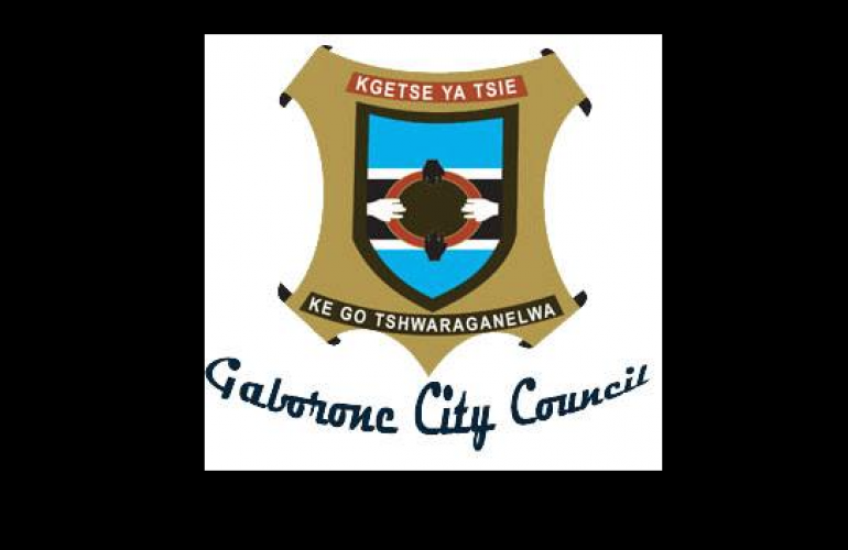 Photo of Gaborone City Council Has Launched A Mobile Application