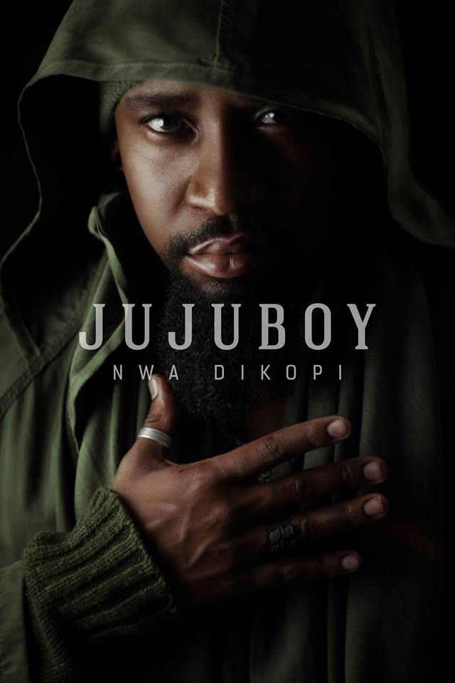 Photo of New Music Alert! Listen And Check Out The Lyrics to Jujuboy's New Single 'Nwa Dikopi'