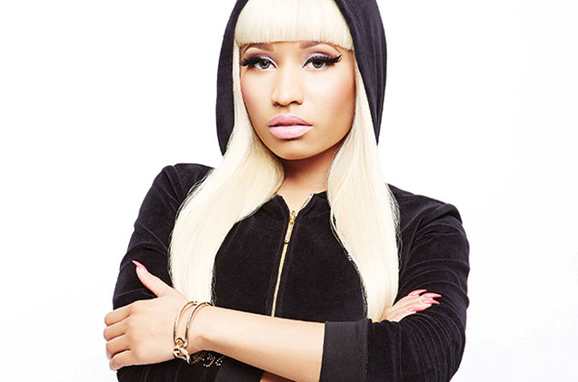Photo of Nicki Minaj Opens Up About Her Deepest Struggles As A Female Emcee