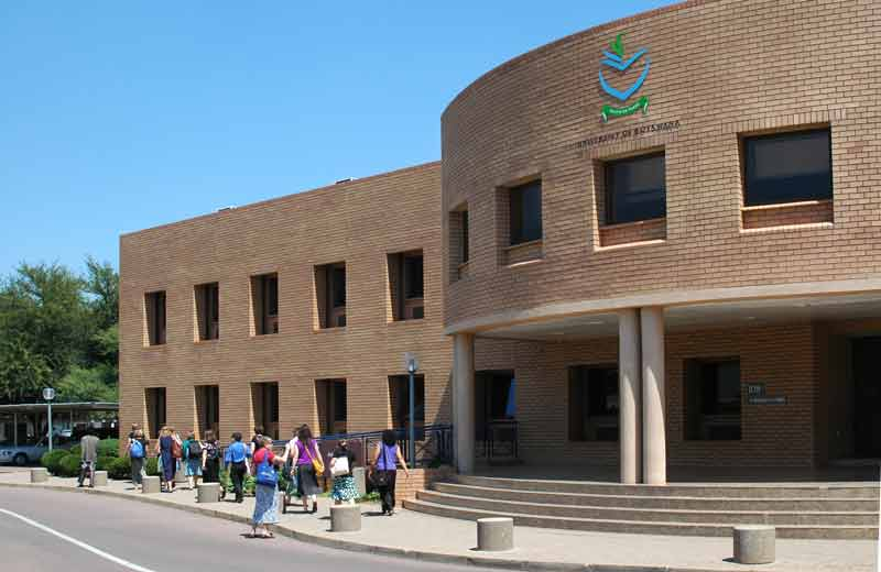 Photo of University of Botswana Introduces Seven Academic Programmes