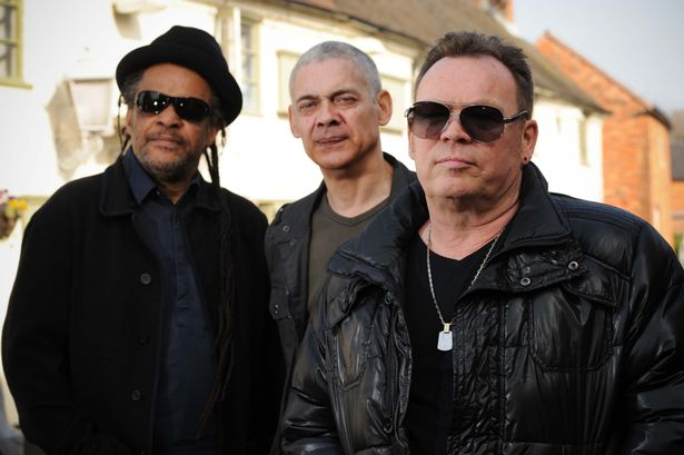 Photo of Promoter Claims UB40 Is Still Coming To BW