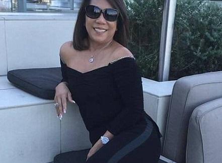 Photo of Las Vegas Shooting: Stephen Paddock's Girlfriend, Marilou Danley, Returns To U.S