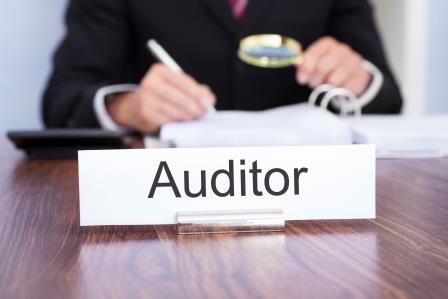 Photo of Internal auditor wanted at BAC