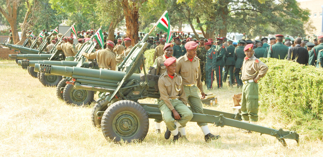 Photo of Vacancy- Officer Cadet Wanted At Botswana Defence Force