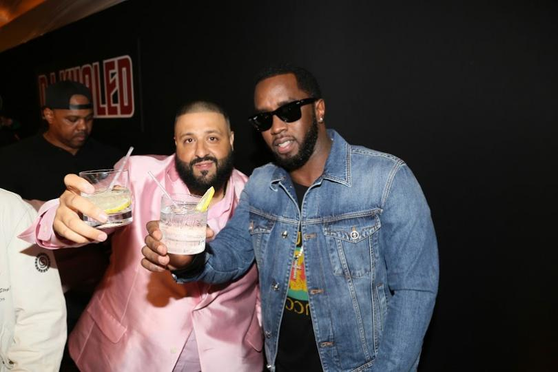 "Photo of DJ Khaled And Diddy Will Reportedly Be Judges On FOX's ""The Four"""