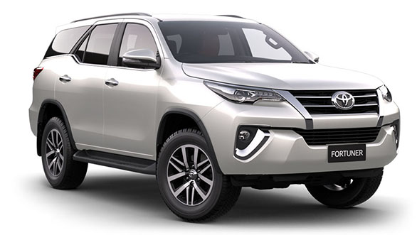 Photo of Toyota Expands Fortuner And Hilux Range