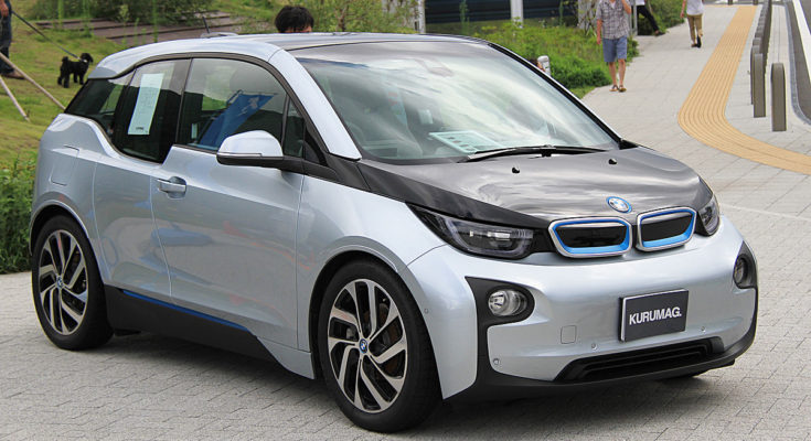 Bmw I3 Electric Car Prices Get A Charge For 2018 Botswana Youth