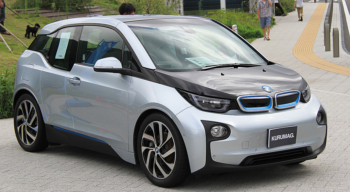 Photo of BMW i3 Electric Car Prices Get A Charge For 2018