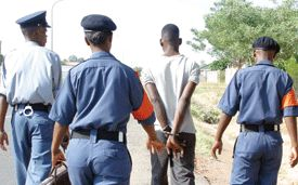 Photo of Vacancy- Special Constables Wanted At Botshabelo Police Station