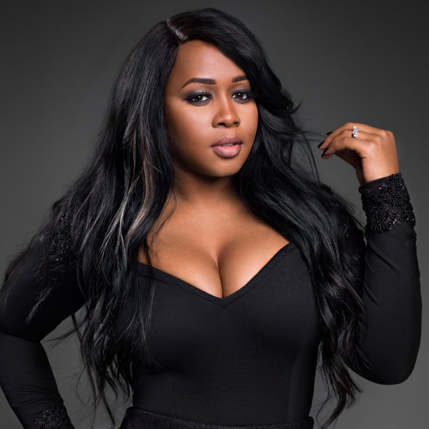 Photo of Remy Ma Signs With Columbia Records