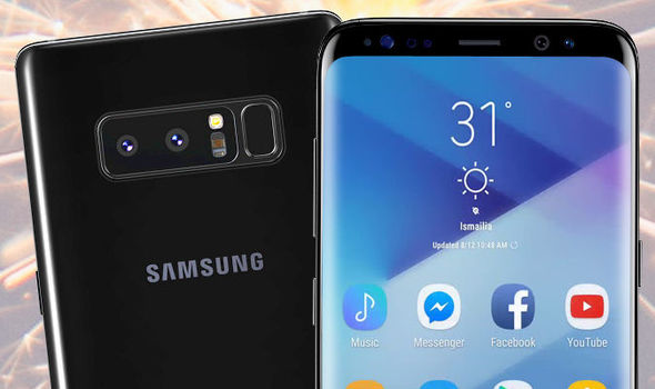 Photo of Samsung Galaxy S9 To Feature Anti-Glare Cameras, Bluetooth AKG Headset: