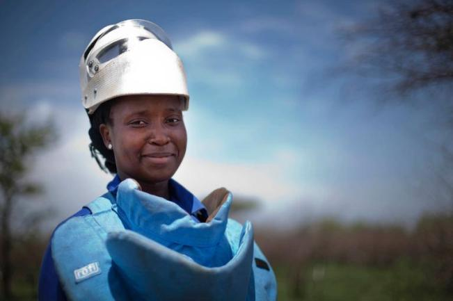 Photo of Vacancy- SHE Practitioner Wanted At Tshukudu Metals