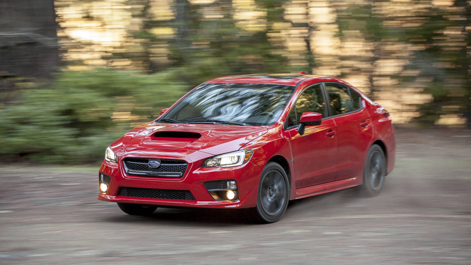Photo of 2015 Subaru WRX Subwoofers Recalled For  Potential Fire Hazard