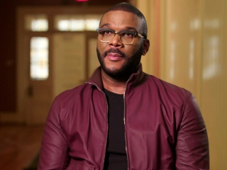 """Photo of Tyler Perry Shares Painful Past, Hopes For The Future In """"Higher is Waiting"""""""