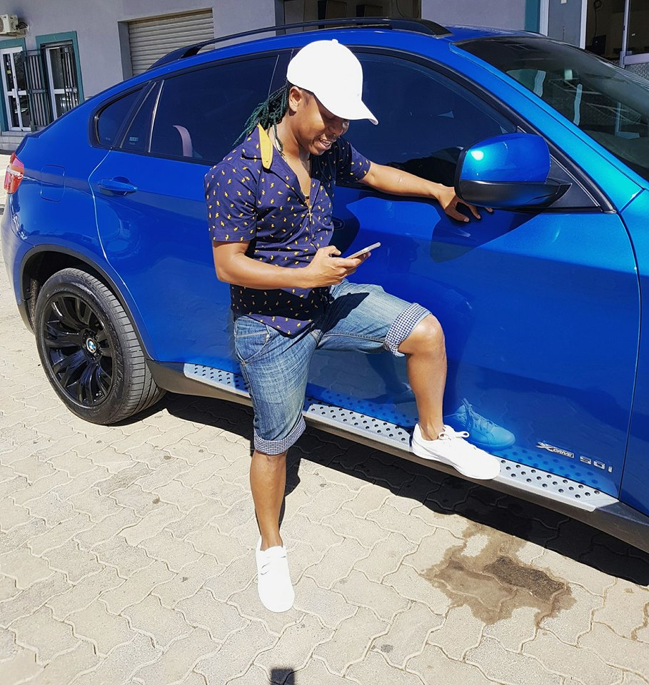 Photo of Vee to offer a Honda Fit at Trekkers