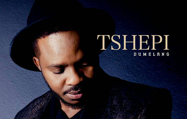 Photo of Tshepi Drops An Album Titled Dumelang