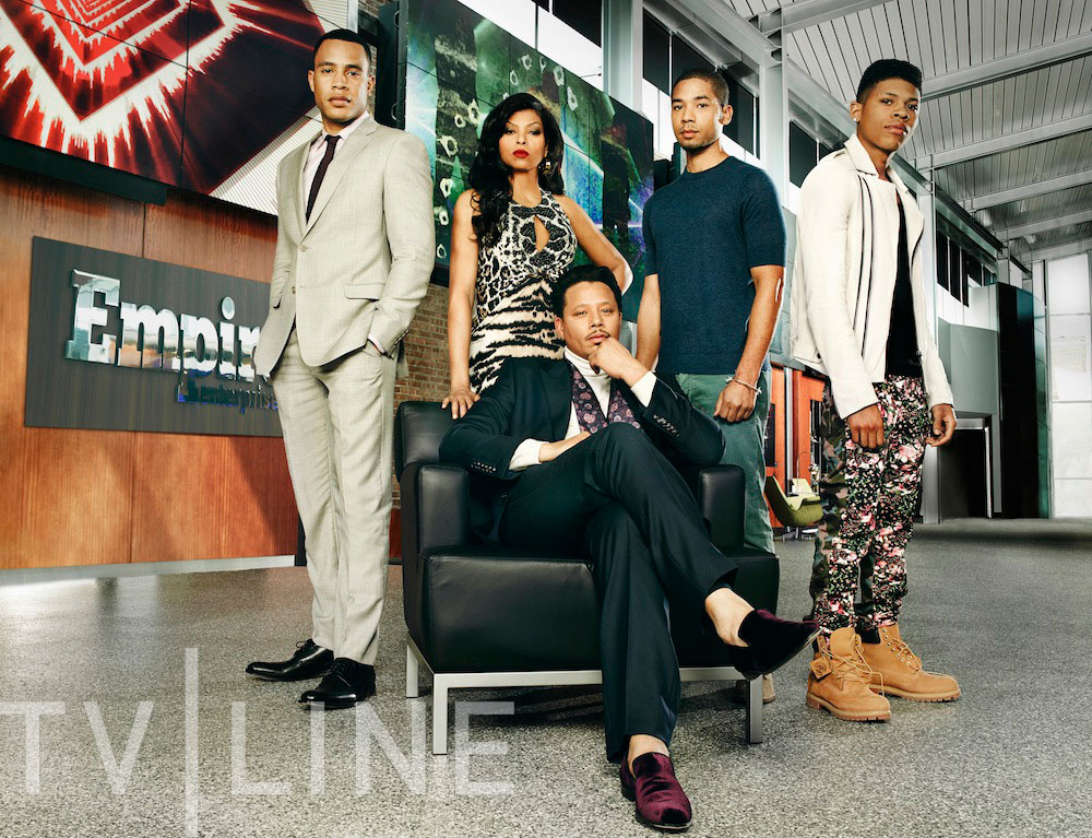 Photo of 'Empire' Rebounds From Series Low