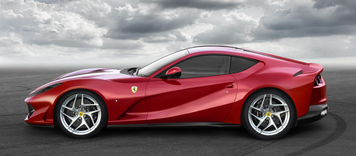 Photo of Ferrari To Increase Production Next Year Ahead Of Schedule